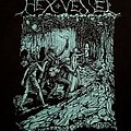 Hexvessel - Plant, Tree and Worship Sagan TS