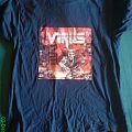 Virus - TShirt or Longsleeve - Virus shirt