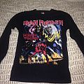 Iron Maiden - The Number of the Beast Longsleeve