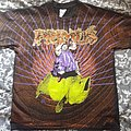 Primus - TShirt or Longsleeve - PRIMUS allover 1993 T SHIRT