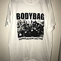 "Bodybag ""Generation Victim"" T-Shirt"