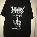 "Bodybag ""Atonement"" T-Shirt"