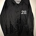 "Doomshop Records ""211"" Windbreaker  Other Collectable"