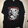 "No Zodiac ""Chicago Beatdown"" T-Shirt"