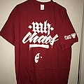 MH Chaos Red FWH T-Shirt