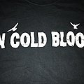 "In Cold Blood ""Hell on Earth"" T-Shirt"