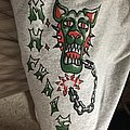 "MH Chaos ""Chain Hound"" Shorts Other Collectable"