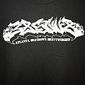"38 Snub ""Atlanta Beatdown Heavyweights"" T-Shirt"