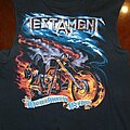 Testament - TShirt or Longsleeve - Testament 'American Bliss American Pride' 2011 Tour