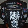 Morbid Angel - Battle Jacket - Ali's Battle Vest