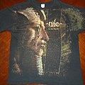 Nile - TShirt or Longsleeve - Nile 'Those Whom the Gods Detest' Tour 2010