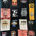 Slayer - Other Collectable - Abbas's Quilt / Cover