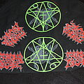 Morbid Angel - Other Collectable - Morbid Angel Blessed Are the Sick Bandana