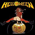 Helloween - Patch - mr