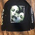 Type O Negative Shirt