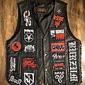 Deströyer 666 - Battle Jacket - The Metal Leather