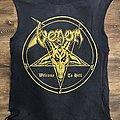 Venom Shirt 90s