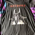 Bathory band shirt