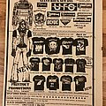 Vintage Merch Mail Order AD Other Collectable