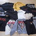 AC/DC Take A Dive  TShirt or Longsleeve