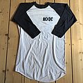 AC/DC - Denver 1982 by Feyline - Crew Edition  TShirt or Longsleeve