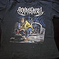 Sepultura escape to the void shirt