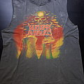 Nuclear assault survive shirt vintage