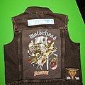 Motörhead - Battle Jacket - Metal Kutte