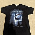All That Remains - The Fall of Ideals shirt
