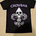 Crowbar - 2018/2019 US tour shirt