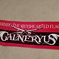 Galneryus - Arising The Ironhearted Flag towel