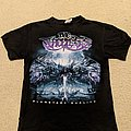 The Faceless - Planetary Duality shirt