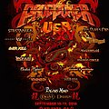ProgPower USA XV 2014 official festival shirt
