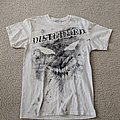 Disturbed - The Guy shirt (white)