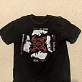 Red Hot Chili Peppers - Blood Sugar Sex Magik shirt (black)