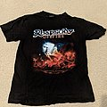 Rhapsody of Fire - From Chaos to Eternity shirt
