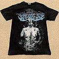 The Faceless - An Autopsy shirt