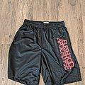Fleshgod Apocalypse gym shorts