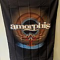 Amorphis poster flag