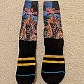 Iron Maiden - Iron Maiden dress socks (STANCE)