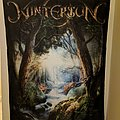 Wintersun - The Forest Seasons poster flag