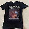 Leprous - TShirt or Longsleeve - Leprous - Malina 2018 North America tour shirt