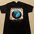 Kansas - TShirt or Longsleeve - Kansas - Point of Know Return 40th Anniversary Tour Shirt (2019)