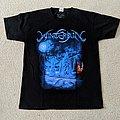 Wintersun - TShirt or Longsleeve - Wintersun - self titled shirt