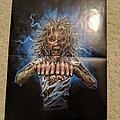 Iron Maiden FC print