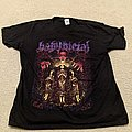 "Babymetal -  Legend ""1997"" Su-Metal XMas shirt (2013.12.21 Makuhari Messe)"