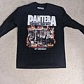 Pantera - TShirt or Longsleeve - Pantera - Cowboys From Hell 30th Anniversary longsleeve