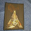 Opeth - Patch - Opeth patch