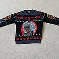 Iron Maiden - Killers ugly sweater