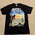 Angel Dust - Angel Dust shirt